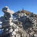 Monte Colmegnone 1383 mt.