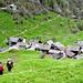 Gribbio, das sowohl von Dalpe wie Chironico mit einer Fahrstrasse zu erreichen ist (für Einheimische)