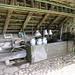 Milchkühlschrank und was uns zeigte, dass in Ces bereits wieder gewirkt wird!