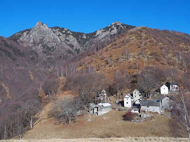 Monti Velloni