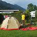 Kramsach Camping