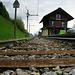 Startpunkt: Bahnhof Weissenburg