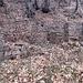 ... rovine sotto una probabile cava abbandonata.