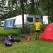 Zernez Camping