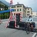 Castasegna Dogana Italia Svizzera