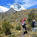 Salita Rifugio Peru