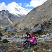 Salita Rifugio Peru: Chopicalqui