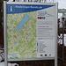Viele Wandervorschläge für die Gegend am Simssee