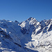 Morteratsch-Gletscher
