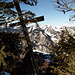 Am Eisenberg-Gipfel