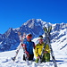 Testa Bernarda: la cima più panoramica su cui sia mai salita!