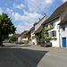 Schöne Dorfpartie in Muttenz