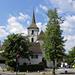 Die befestigte Kirche von Muttenz