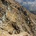 Typical paths on the sentiero alpino calanca
