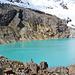 Laguna Arhuaycocha