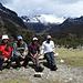 Campo Base Alpamayo