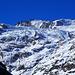 già adesso è ben visibile la sofferenza di questo ghiacciaio.... forse il Ghiacciaio della Tribolazione?