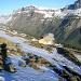Bergstation Fisetengrat