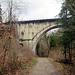 Eisenbahnbrücke bei Thörishaus