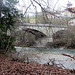 Strassenbrücke bei Thörishaus
