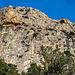 Klettergarten an der Höhle Cuevas del Canelobre