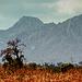 Nkhoma Mountain im Herbst