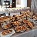<b>Ore 7.30: cominciamo la giornata con una sostanziosa colazione...</b>
