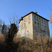 das St. Anna-Schloss hätte auch wieder einmal eine Restaurierung nötig.