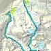 <b>Tracciato GPS Pizzo Centrale.</b>