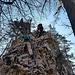 Abstieg über eine weitere Felsstufe   ©.Rösly