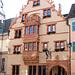In der Altstadt von Colmar.