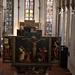 Der Isenheimer Altar.