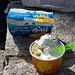 Eis aus der Eisdiele in Pomonte, sehr zu empfehlen! Und auf den Mukki Joghurt hab ich mich schon lange gefreut! Keiner macht den Joghurt so, wie die Fa. Mukki!<br />Gelato della gelateria di Pomonte, fortemente consigliato! E non vedevo l'ora di mangiare lo yogurt Mukki da molto tempo! Nessuno produce lo yogurt come Mukki!<br /><br /><br /><br />
