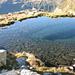 Der See auf ca. 2085m