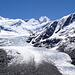 Dart Gletscher