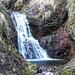 Cascate del Rio Caprera