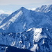 Die Alpspitze im Zoom