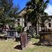 Saint John's Anglican Cathedral. Die erste Kirche wurde hier 1683 erbaut. 1745 zerstörte ein Erdbeben die ursprüngliche Kirche und sie wurde ein Jahr später neu gebaut. Da diese zu klein war, wurde die heutige Katherdrale an Stelle der alten Kirche hundert Jahr später 1845 errichtet. Heute findet man zahlreiche historische Gräber auf dem Friedhof rund um die Kirche.
