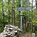 Gipfelkreuz Gschwendtberg