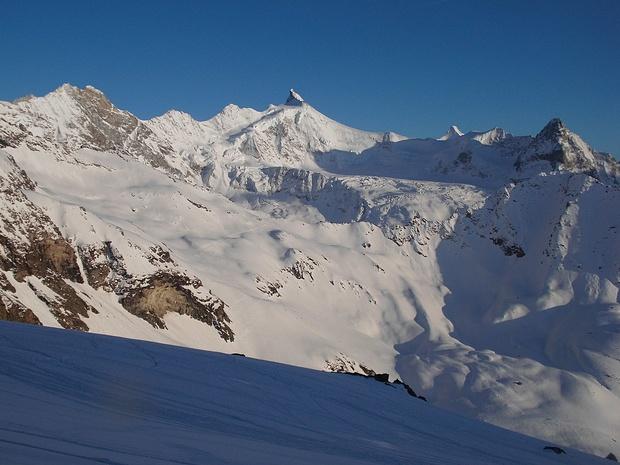Grandiose Berglandschaft!
