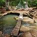 solche Brücken überquert man häufiger