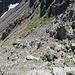 versante S del Col de Terrasses