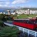 Das Schöne an Wellington ist sicherlich die Lage an der gleichnamigen Bucht.