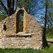 Ruine der Kapelle zum heiligen Baum
