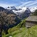 Alpe Roglièi > Poncione Rosso, Cima Lunga