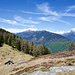 Alpe Pianazzòra > N, Matro