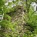 Burgruine Hohenstein ( 578m )