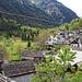 Borgone, il nostro villaggio preferito nella gita odierna