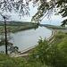 Blick auf die Donau vom Finkenstein