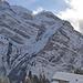 Photo von diesem Winter, auf dem der Heuzug und der Milchplanggenstock gut zu sehen sind.